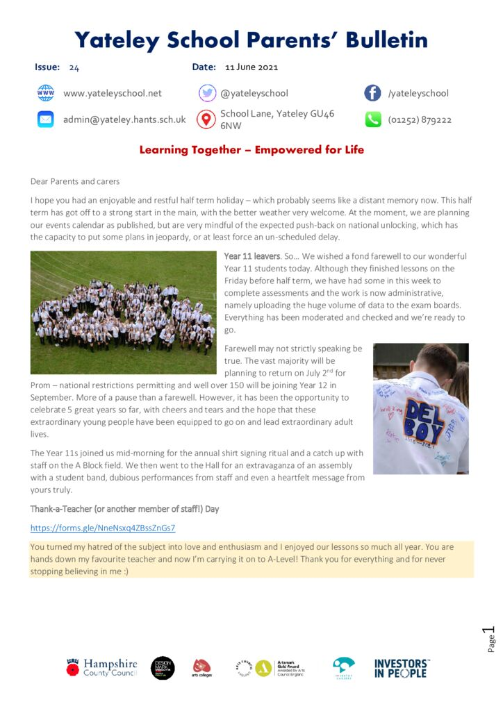 thumbnail of 24 Parents bulletin 11.06.21