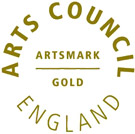 Arts Council Arts Mark Logo