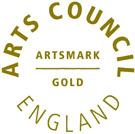Arts Council Arts Mark Logo
