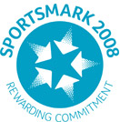 Sports Mark Logo